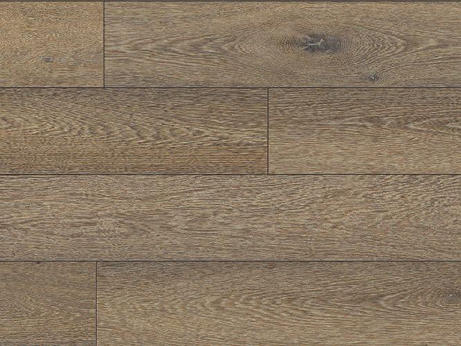Panel Podłogowy z efektem drewnianej deski wodoodporny Bourbon Cask R076